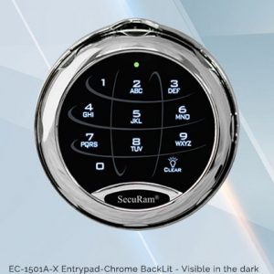 SecuRAM Smart Safes and Security Products