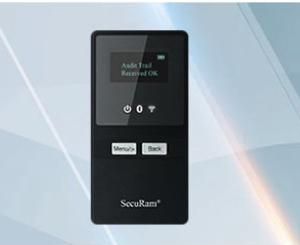 SecuRAM Wireless Link