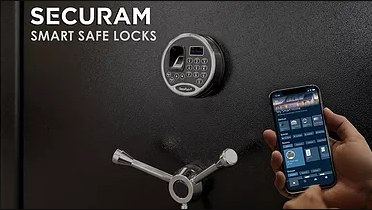 electronic-safe-lock